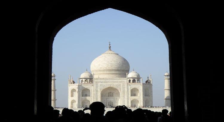 Valuist Taj Mahal