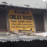 Chillax House